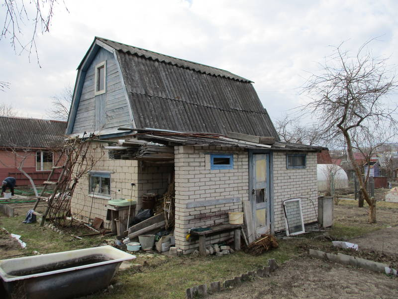 г. Ковров, Еловая ул., 5, дача на продажу
