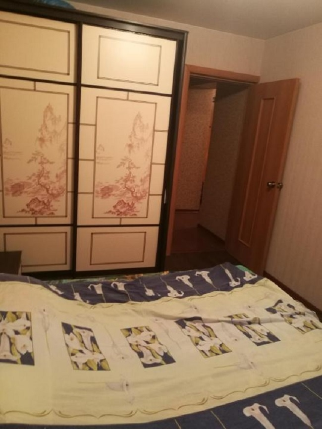 Продажа 2-комнатной квартиры, Саратов, им Клочкова В.Г. ул.,  15