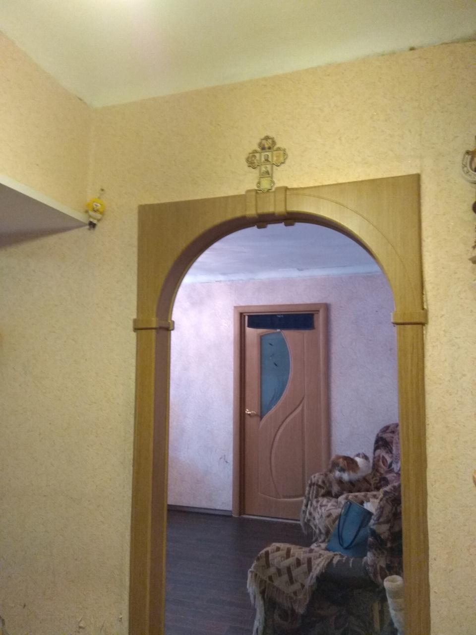 Продажа 2-комнатной квартиры Силикатная ул., 10-А, Нижний Новгород