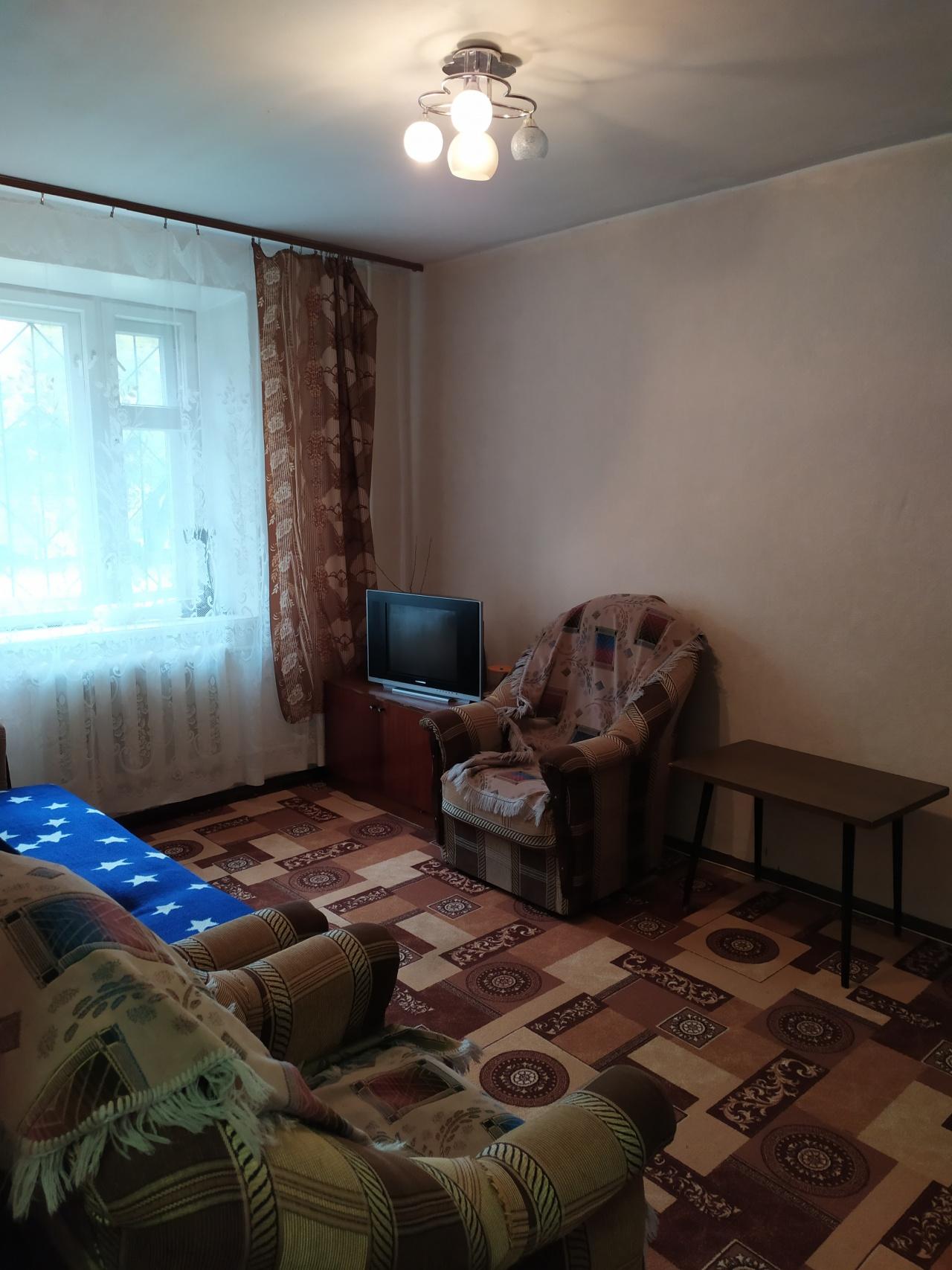 Продажа 1-комнатной квартиры Александра Люкина ул., 5, Нижний Новгород