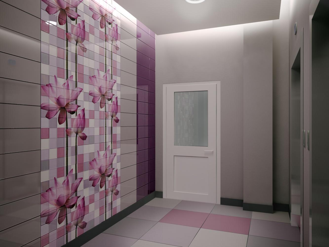 Фламинго 3