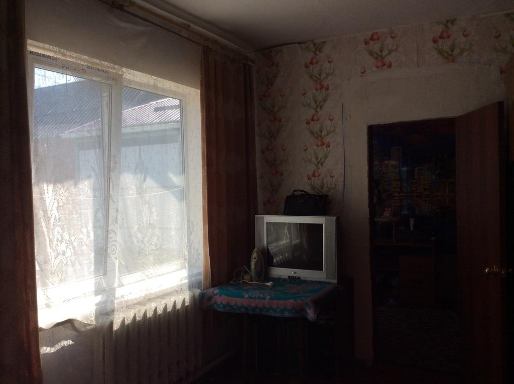 Часть дома в г. Майкоп район Пушкинский переезд (за ж/д)
