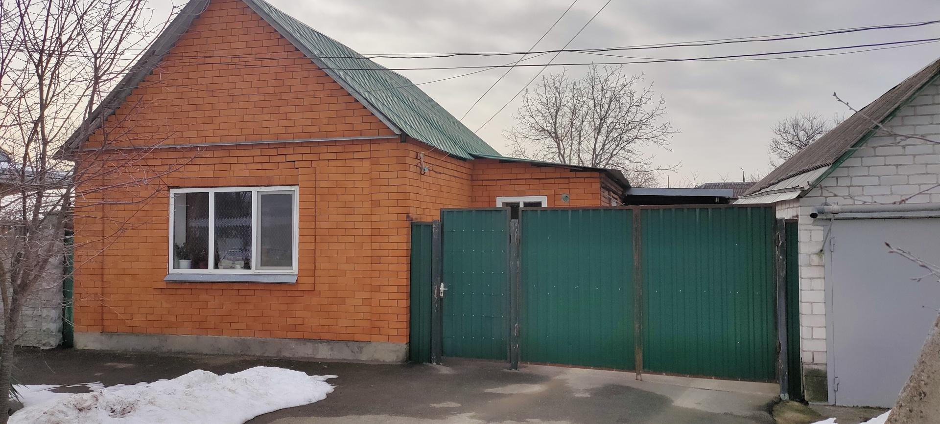 Дом в г. Майкоп район Церковь