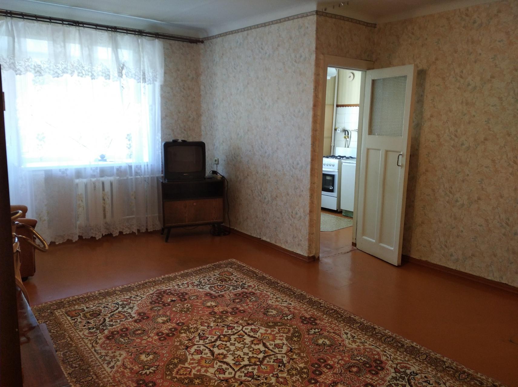 Продажа 2-комнатной квартиры Березовская ул., 7, Нижний Новгород