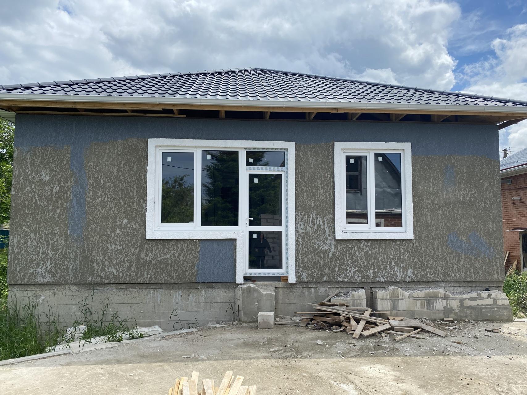 Дом в Мичуринец снт. район Черемушки