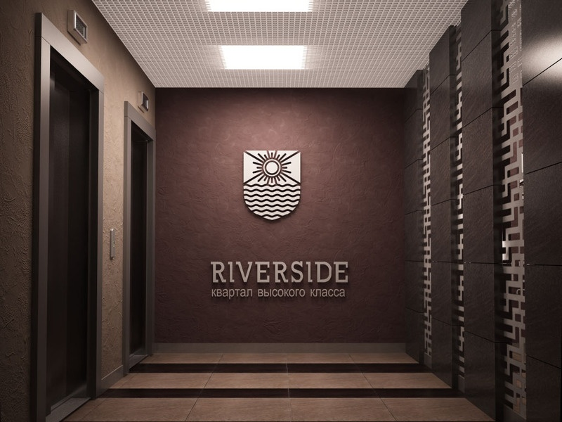 Riverside (Риверсайд) 3