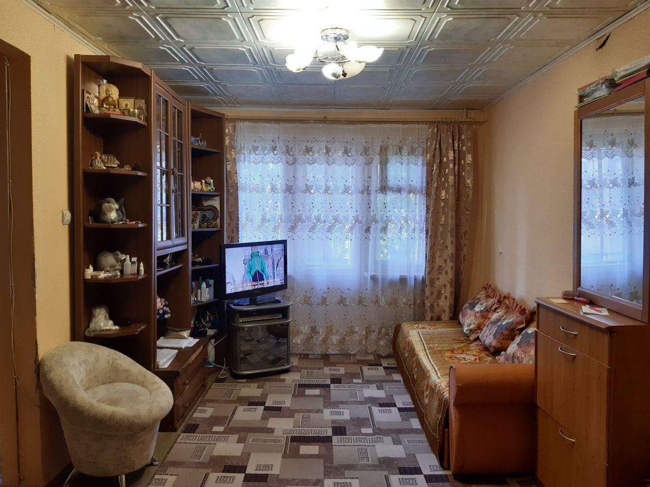 г. Владимир, Белоконской ул., 15, 1-к. квартира на продажу