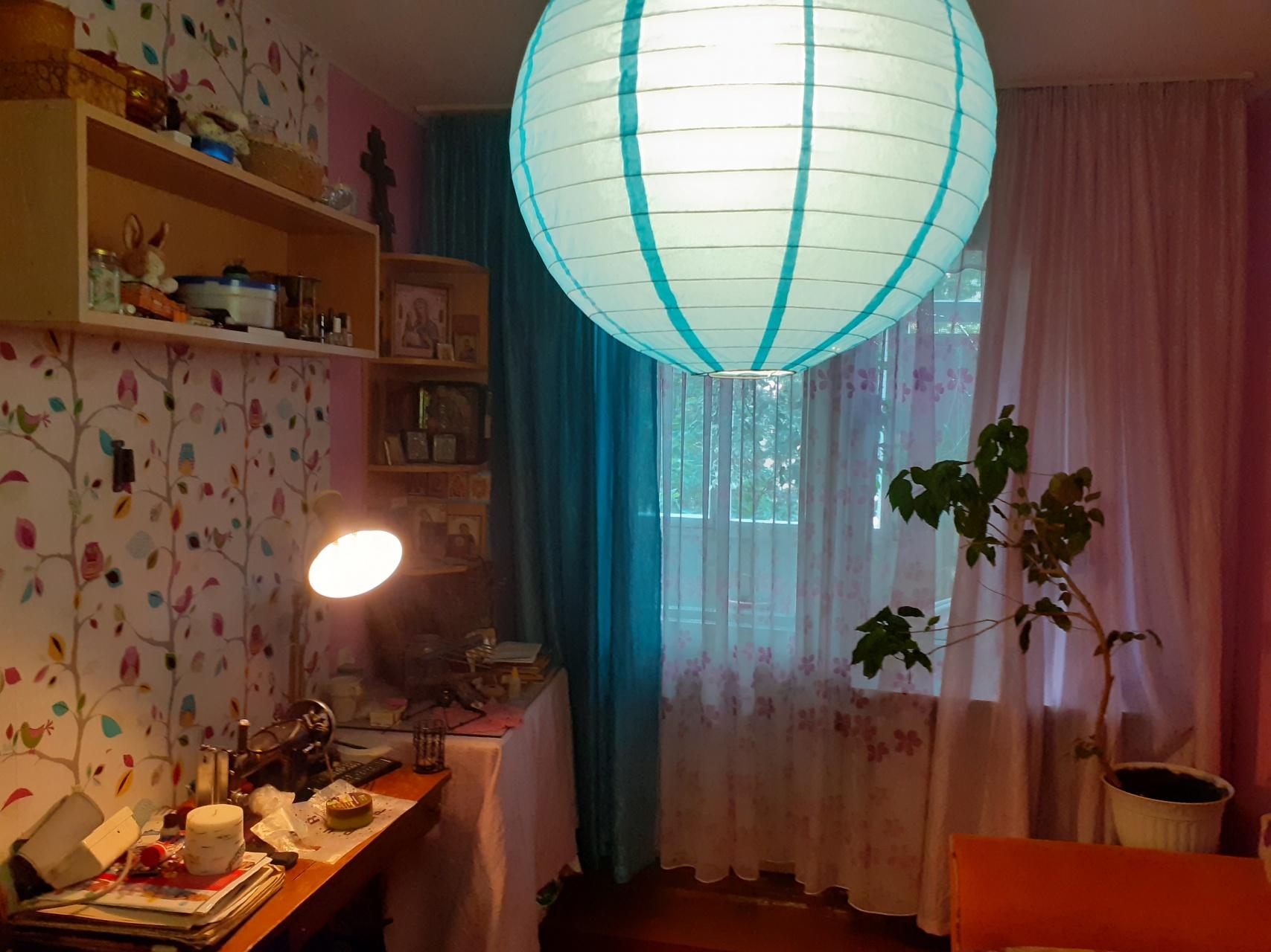 Продажа 3-комнатной квартиры Культуры ул., 5, Нижний Новгород