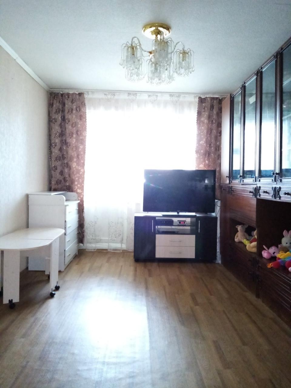 Продажа 2-комнатной квартиры Южное ш., 4а, Нижний Новгород