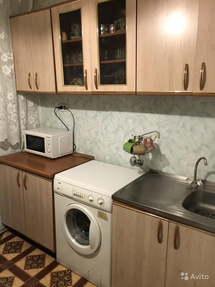 Продажа 1-комнатной квартиры Судостроительная ул., 12, Нижний Новгород