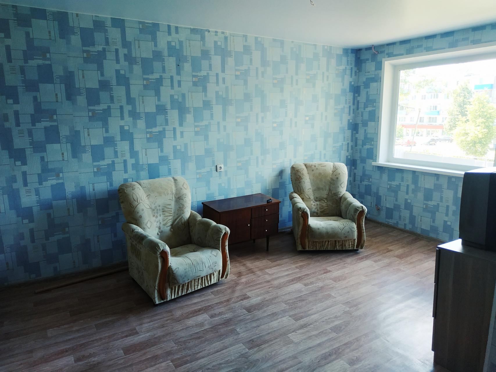Продажа 1-комнатной квартиры Ивана Чугурина ул., 1, Нижний Новгород