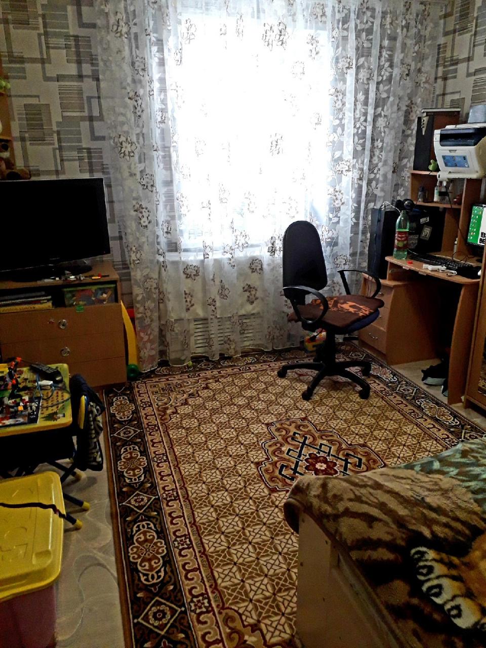 Продажа 2-комнатной квартиры Зайцева ул., 2, Нижний Новгород