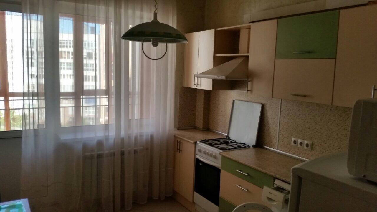 Продажа 1-комнатной квартиры Родионова ул., 193, к 4, Нижний Новгород