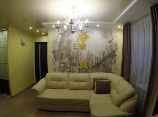 Продажа 3-комнатной квартиры Вячеслава Шишкова ул., 5, к 1, Нижний Новгород