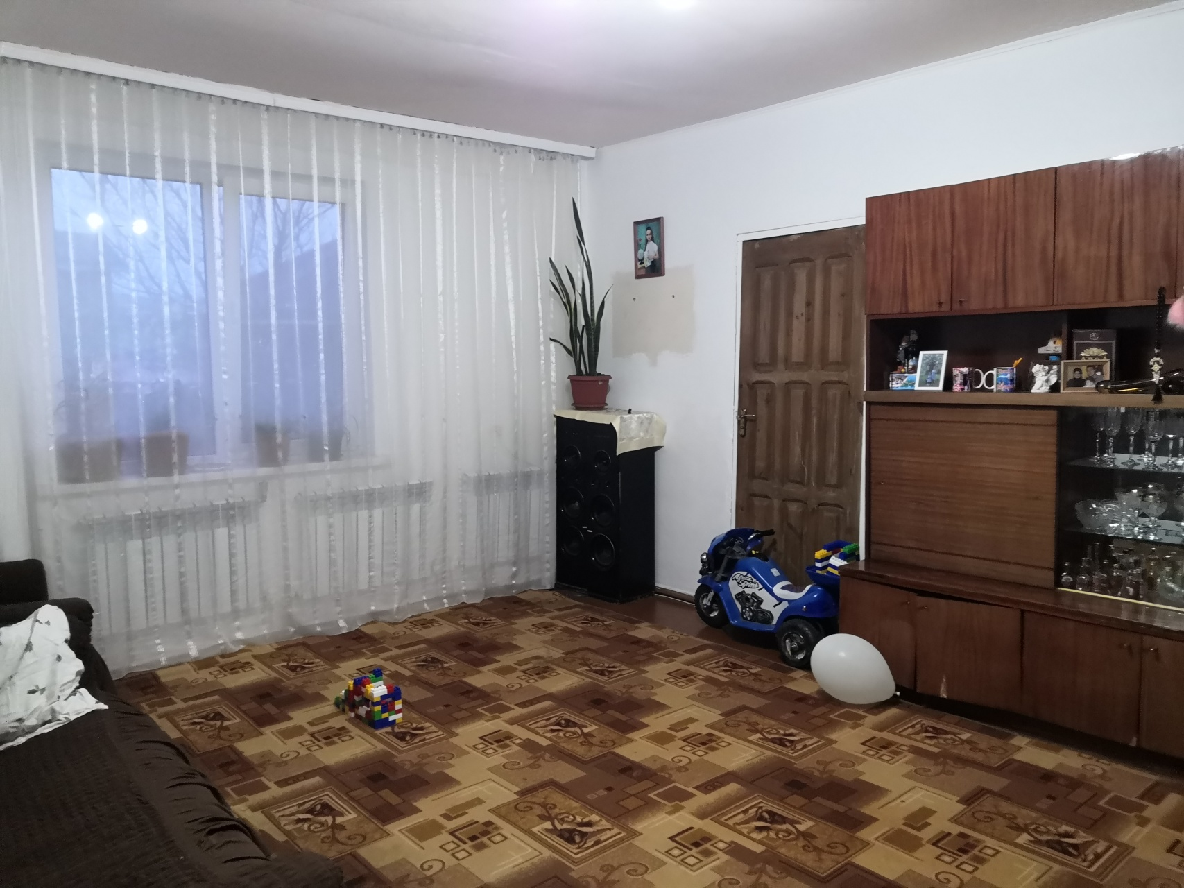 Дом в Гавердовский х. район Центр