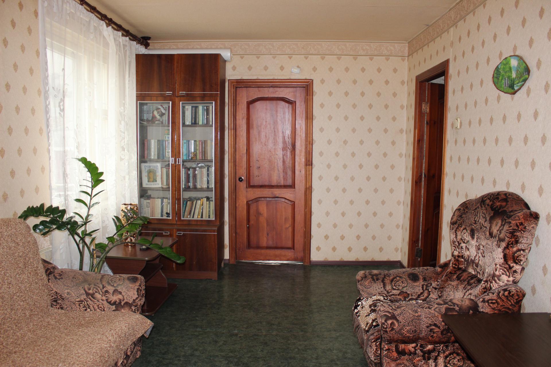 Продажа 3-комнатной квартиры Кораблестроителей проспект, 22, Нижний Новгород