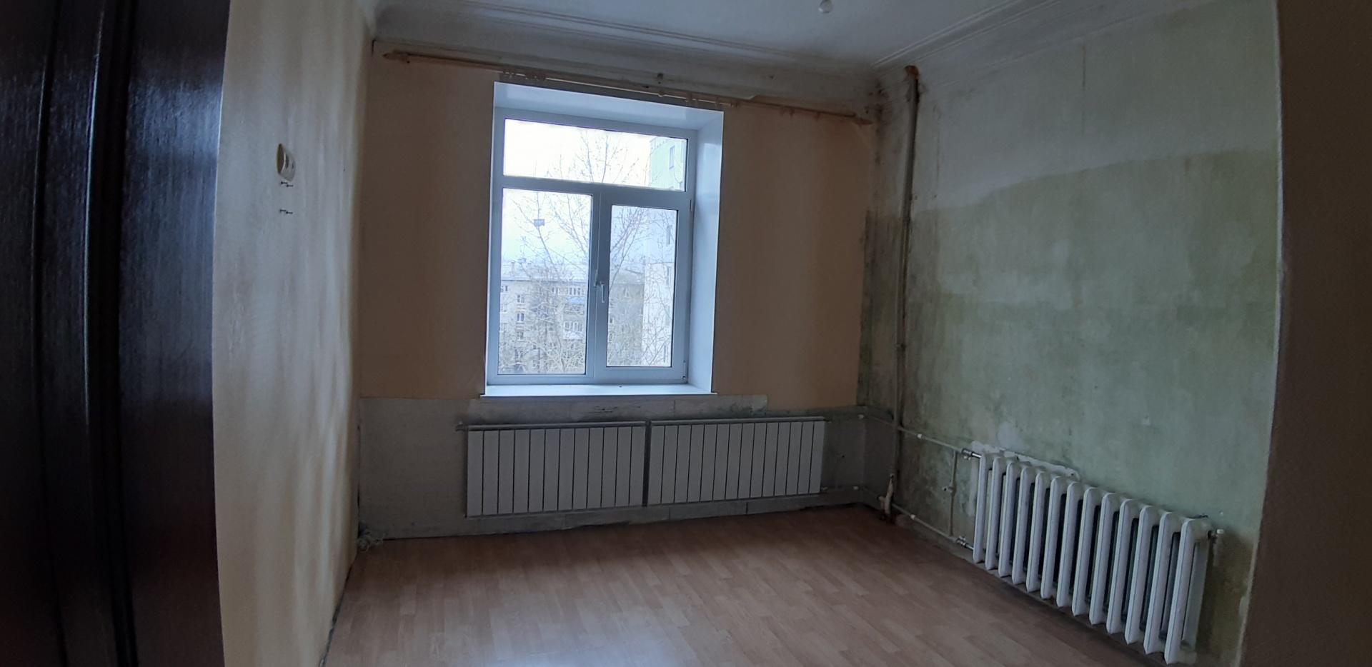 Продажа 2-комнатной квартиры Черняховского ул., 9, Нижний Новгород