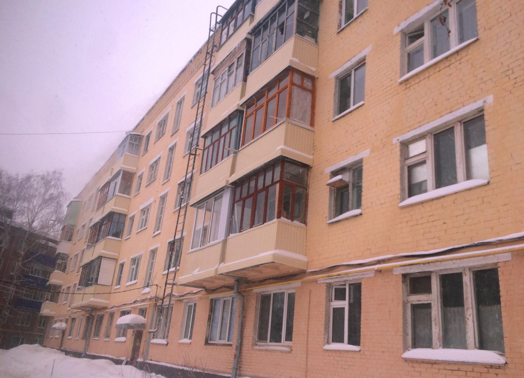 Продажа  комнаты Коллективная ул., д.29