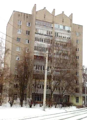 Продажа 1-комнатной квартиры Ярошенко ул., 19, Нижний Новгород