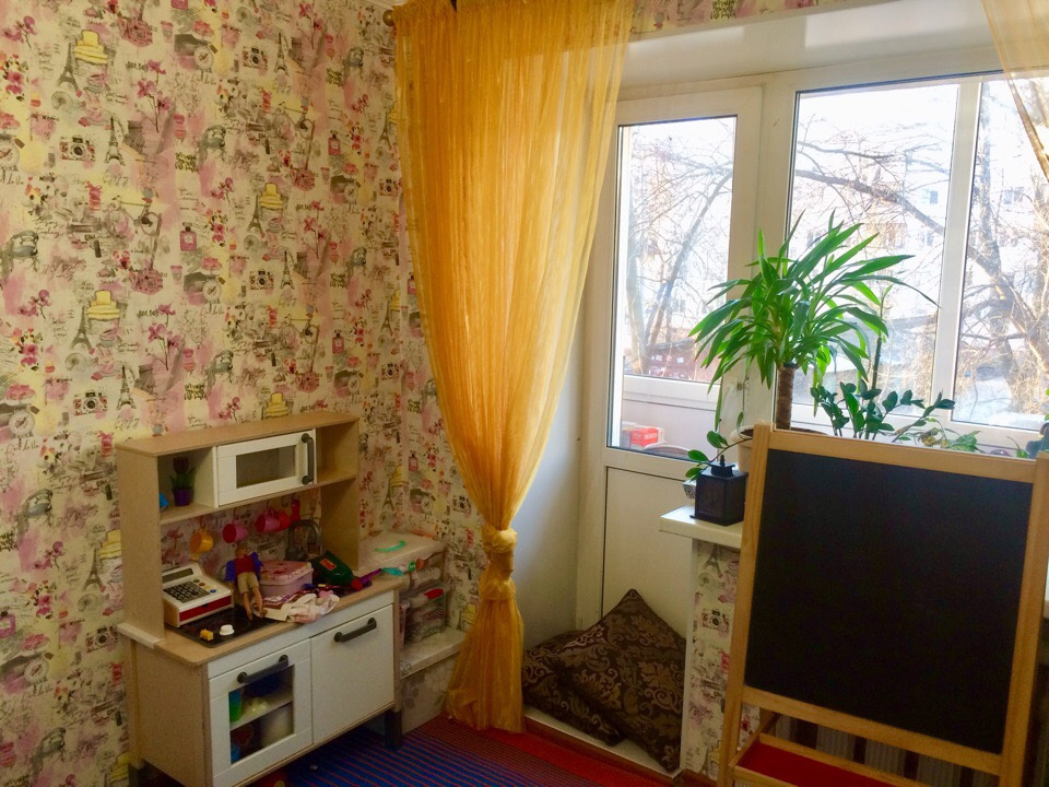 Продажа 2-комнатной квартиры Металлистов ул., 6, Нижний Новгород
