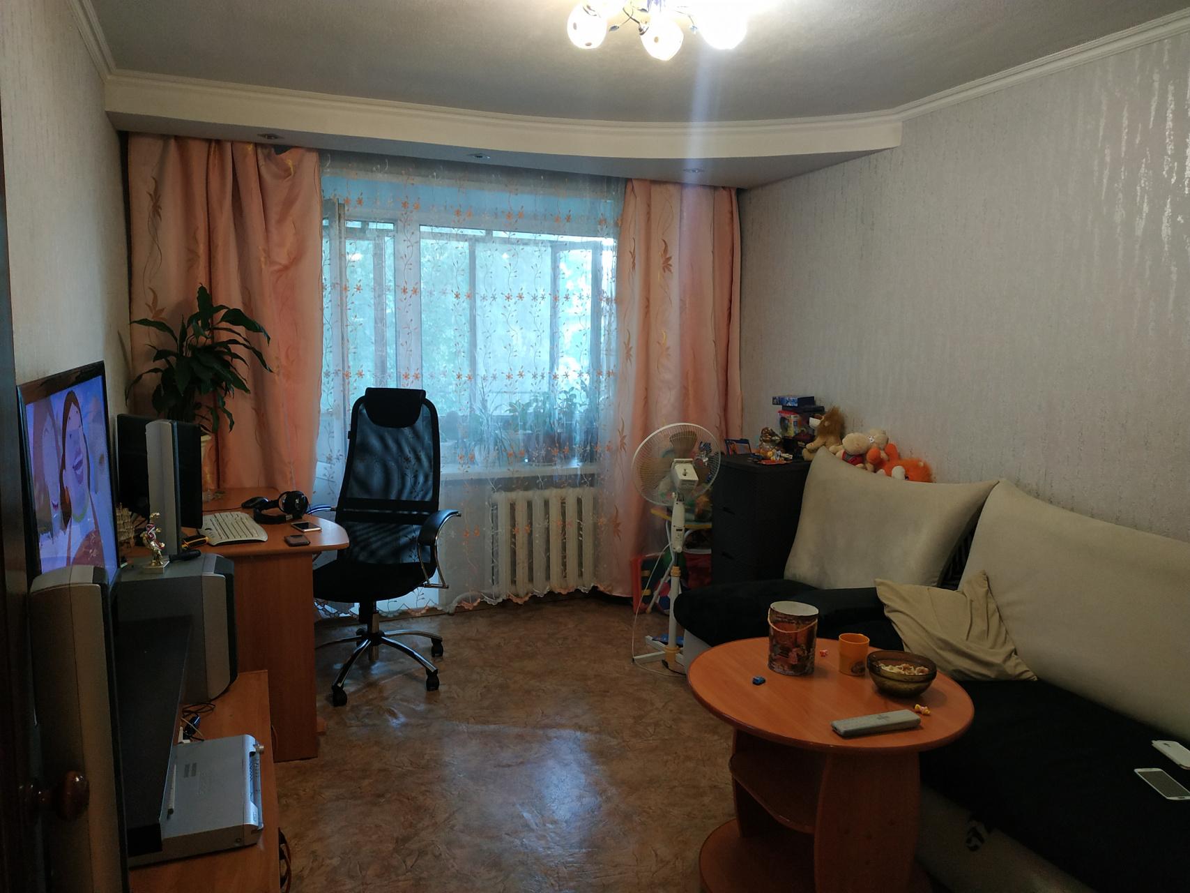 Продажа 2-комнатной квартиры Героя Рябцева ул., 34, Нижний Новгород