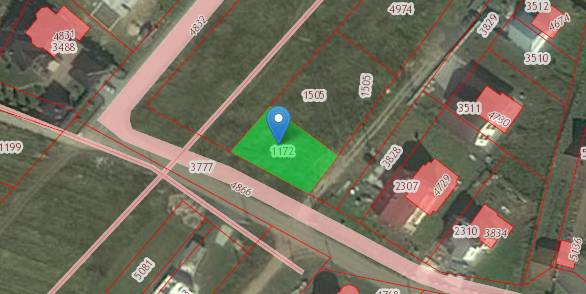 Боголюбово п., Северная ул., участок 5.20 сотка на продажу