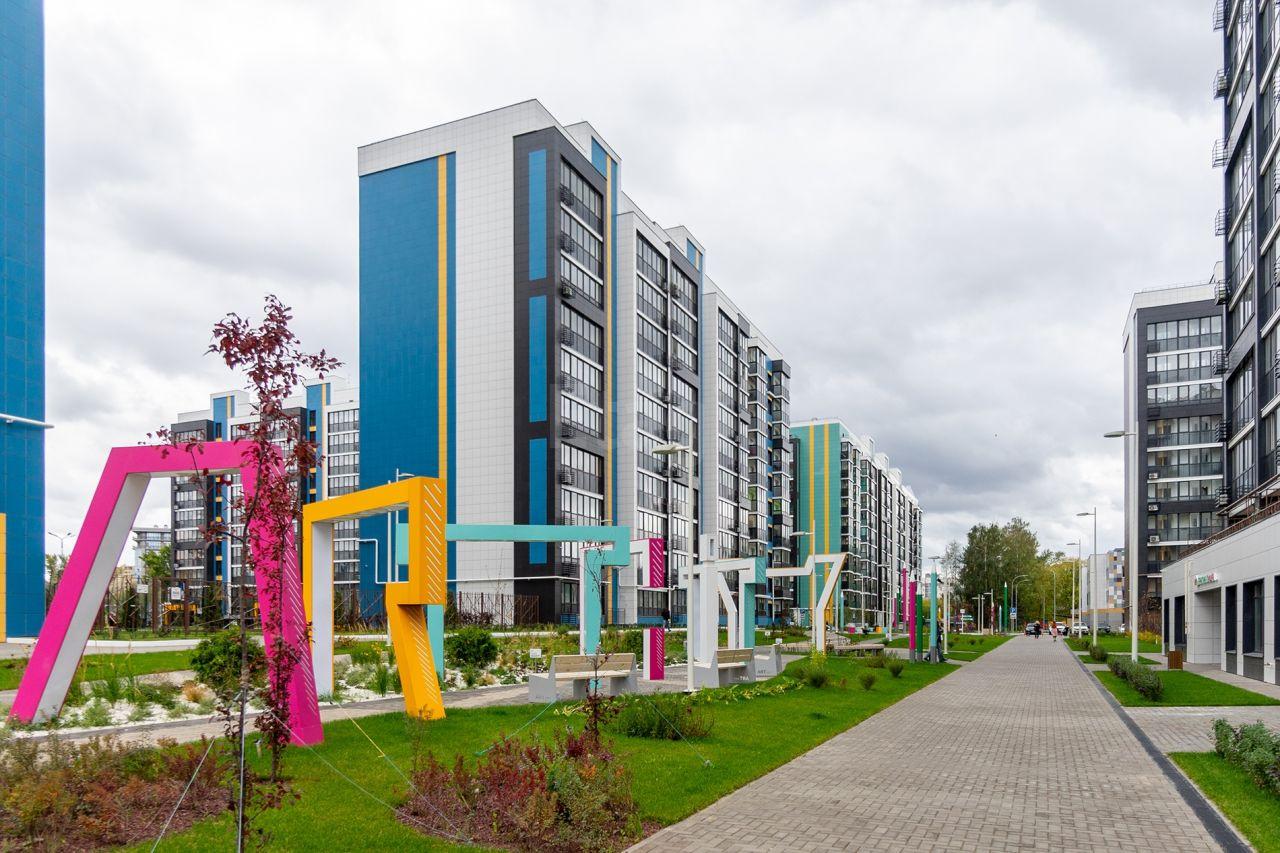 Продажа 1-к квартиры ул. Н. Ершова, стр. 6.1