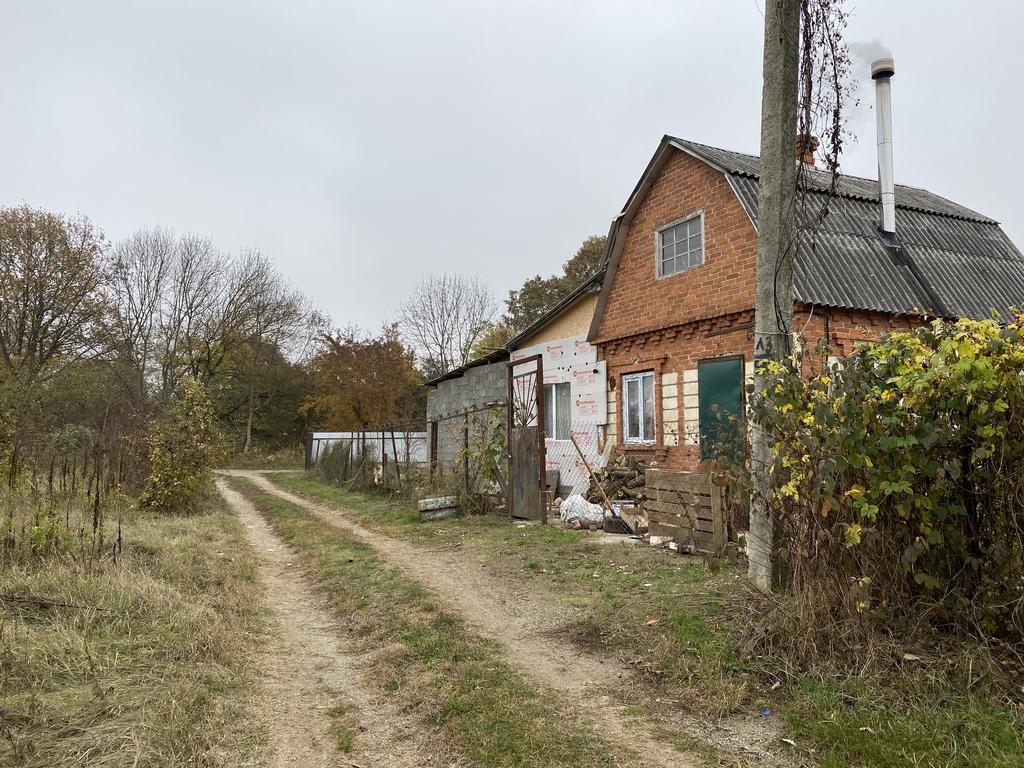 Земельный участок в г. Майкоп