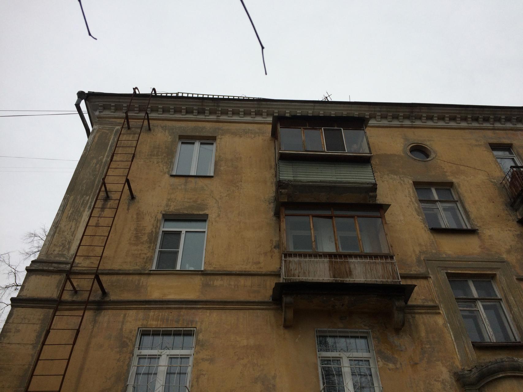 Продажа 2-комнатной квартиры Ленина проспект, 85, Нижний Новгород