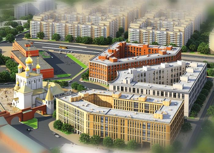 Царская столица 1