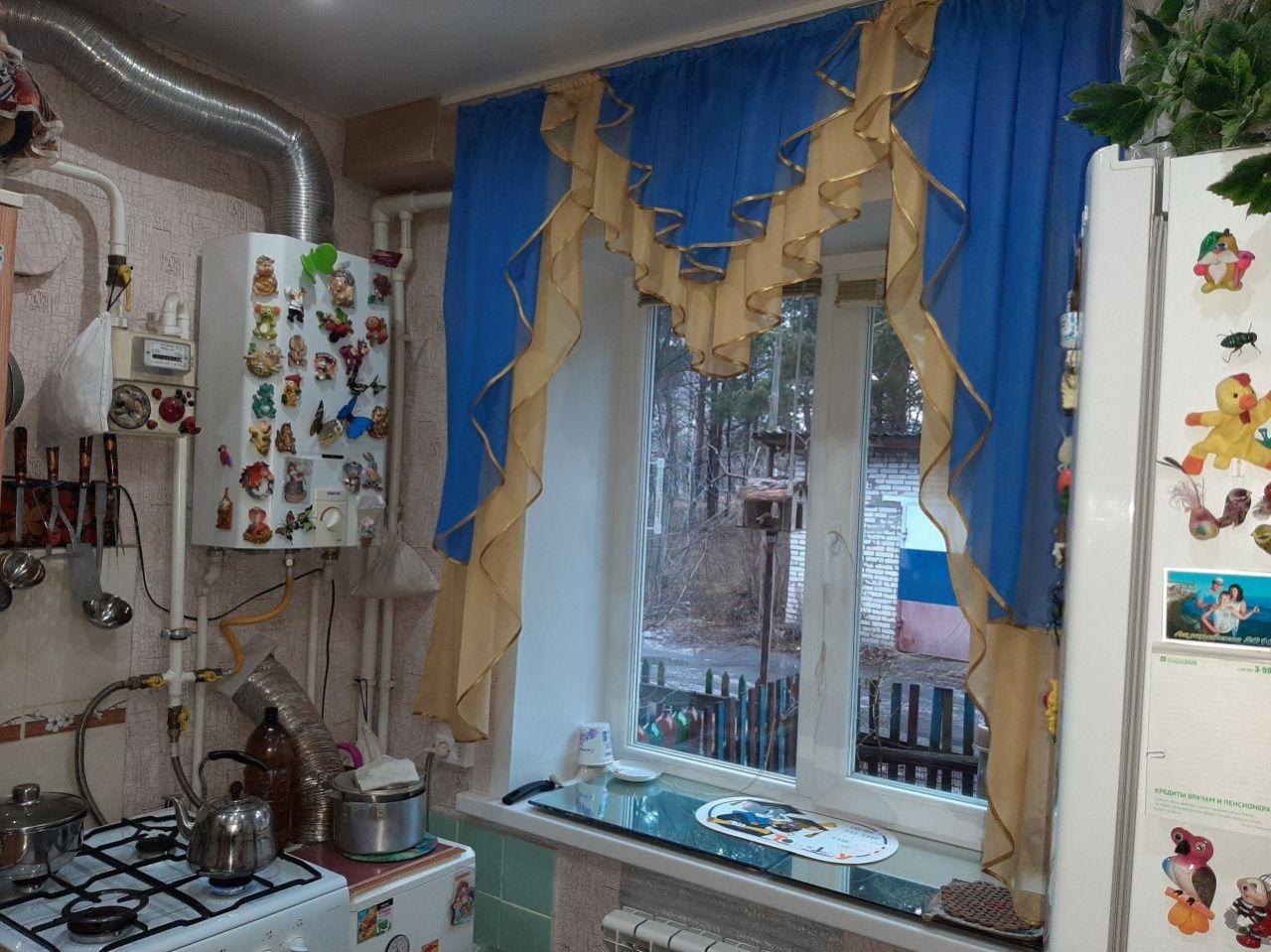 г. Ковров, 1-я Долинная, 14, 2-к. квартира на продажу