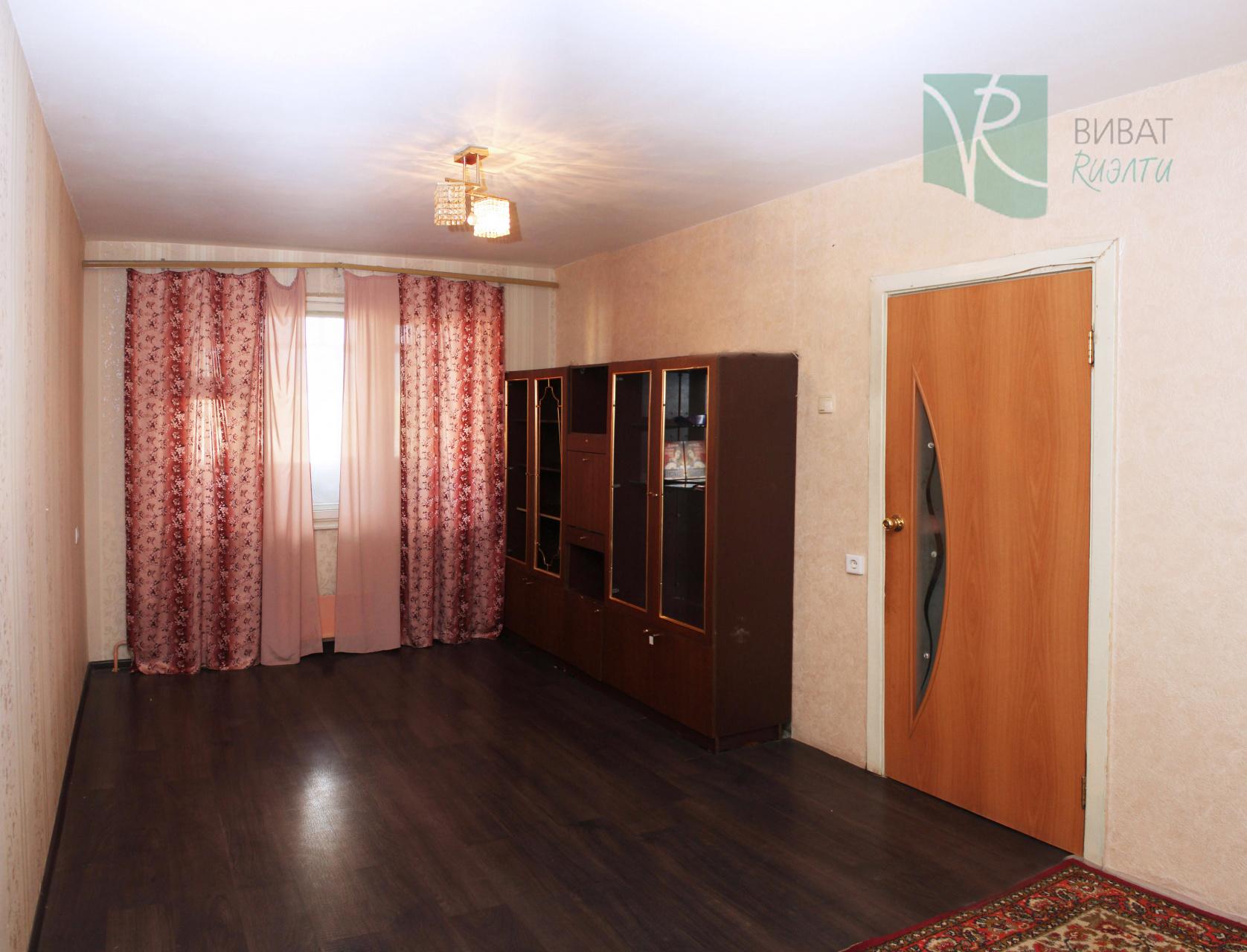 Продажа 1-комнатной квартиры Культуры ул., 19, Нижний Новгород