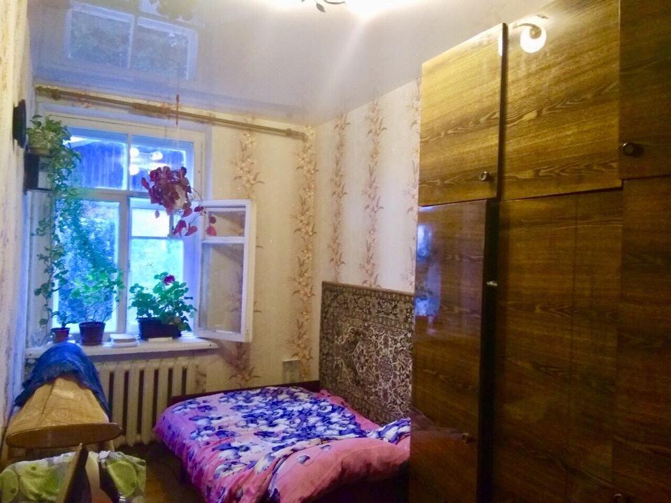 Продажа 2-комнатной квартиры Волжская ул., 6а, Нижний Новгород