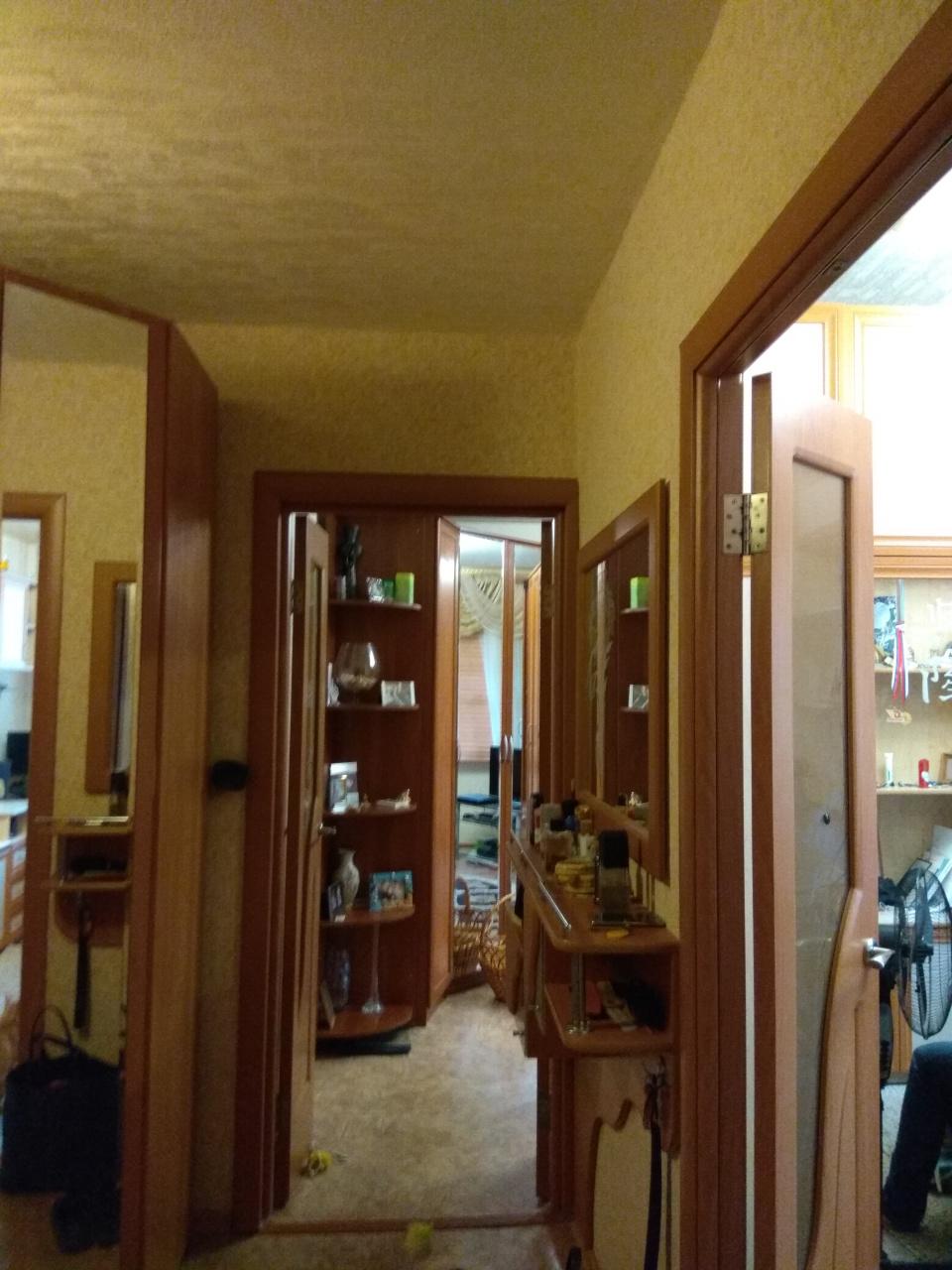 Продажа 2-комнатной квартиры Гаугеля ул., 5, Нижний Новгород