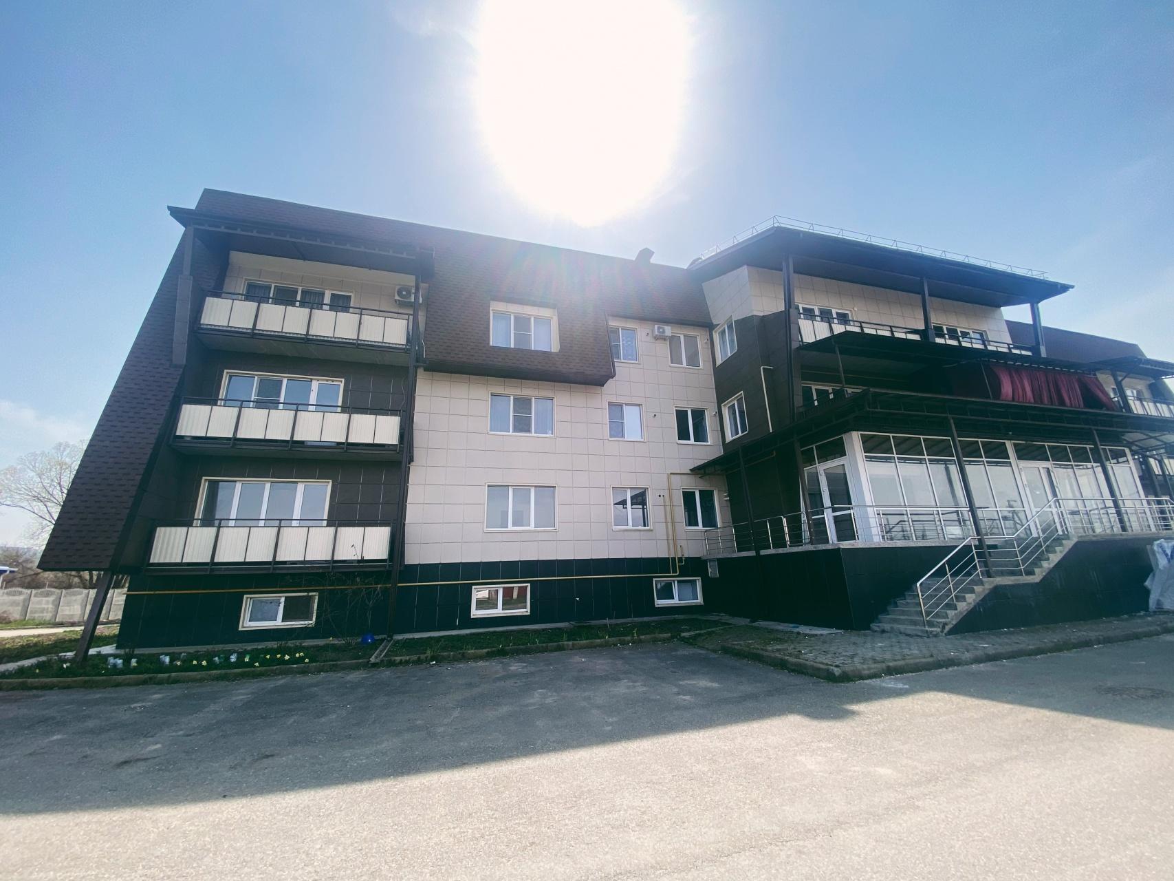 Квартира 1 комнатная в Совхозный п. район