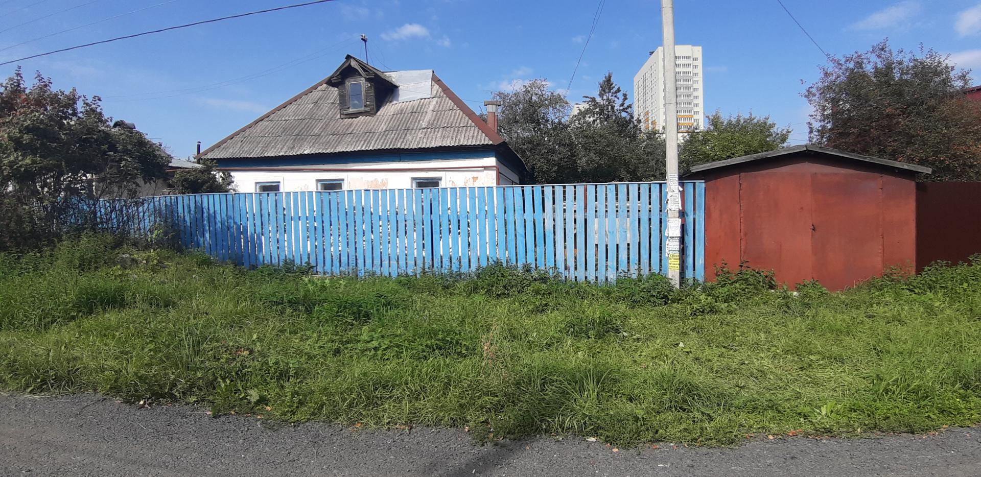 Продажа дома Героя Якушенко ул., 17, Нижний Новгород