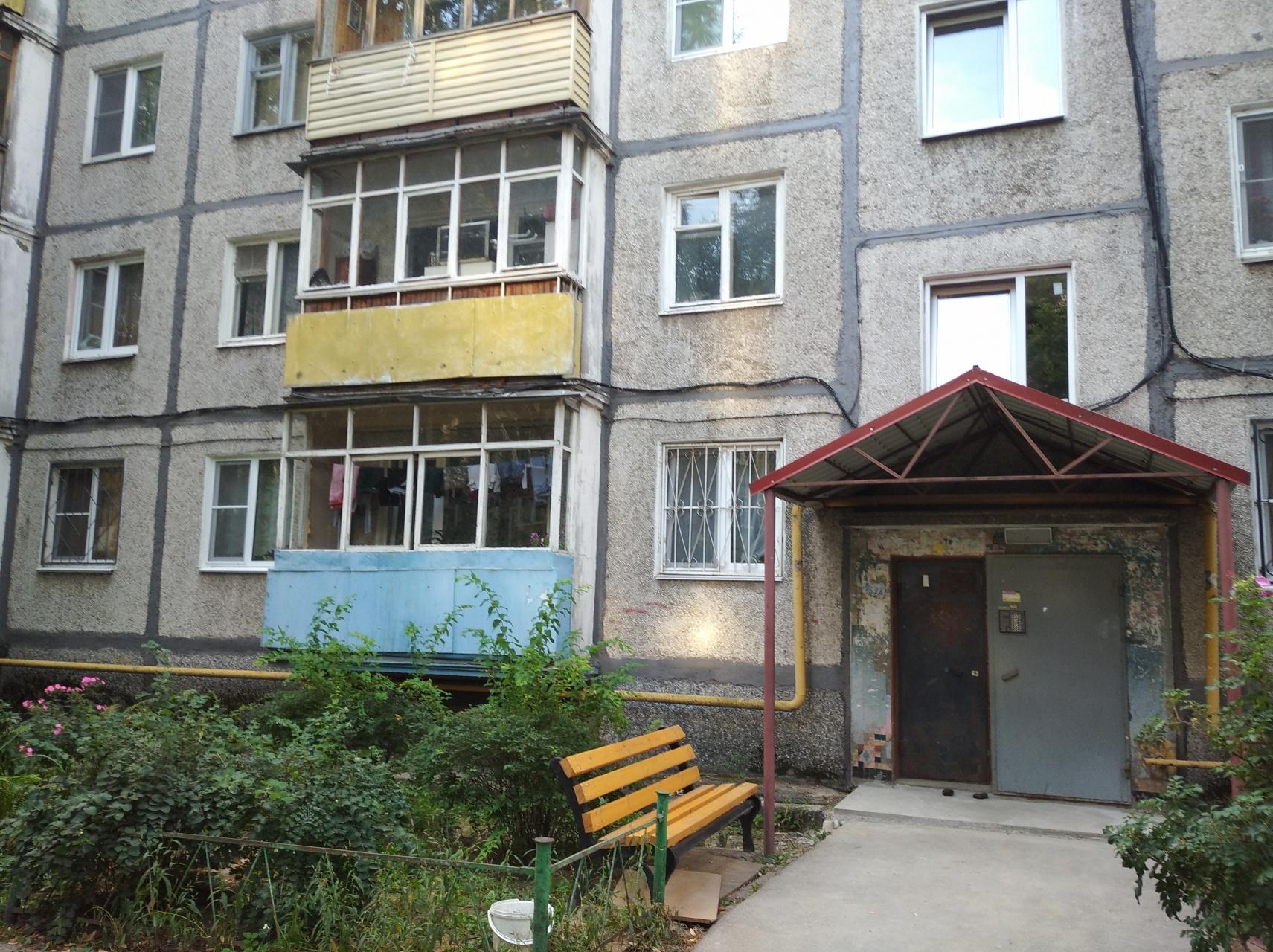 Продажа 2-комнатной квартиры Никиты Рыбакова ул., 16, Нижний Новгород