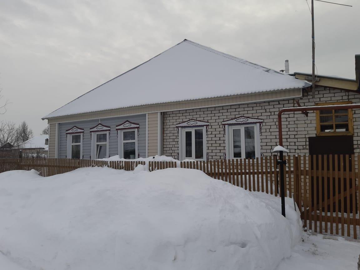 Продажа  дома Рощинская ул., д.94