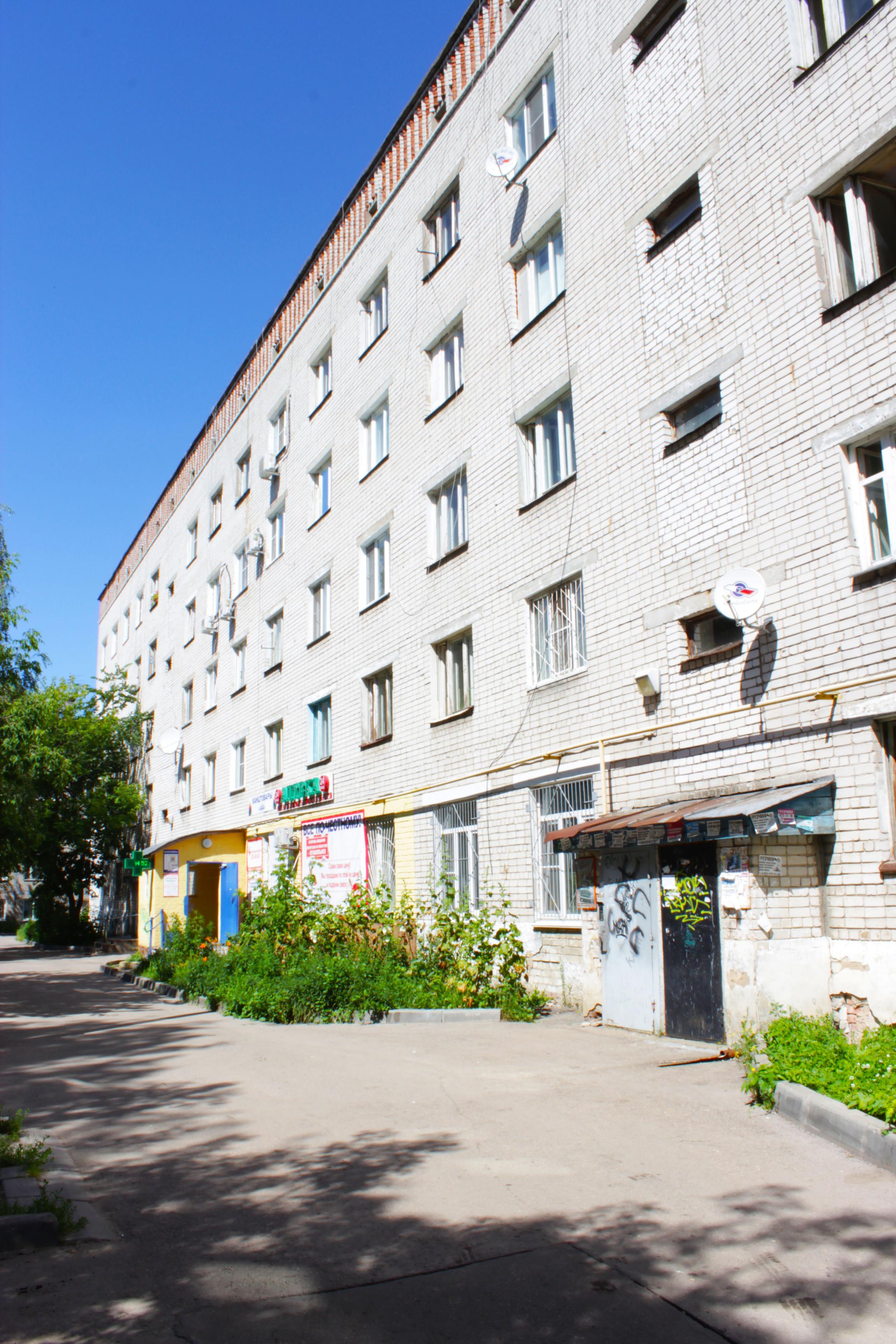 Продажа комнаты Вахтангова ул., 12, Нижний Новгород
