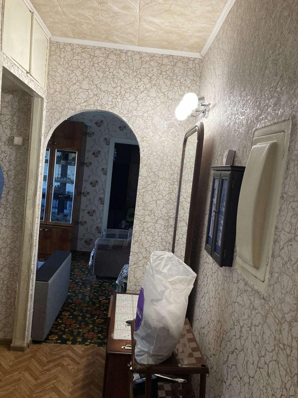 Продажа 2-комнатной квартиры Баумана ул., 50, Нижний Новгород