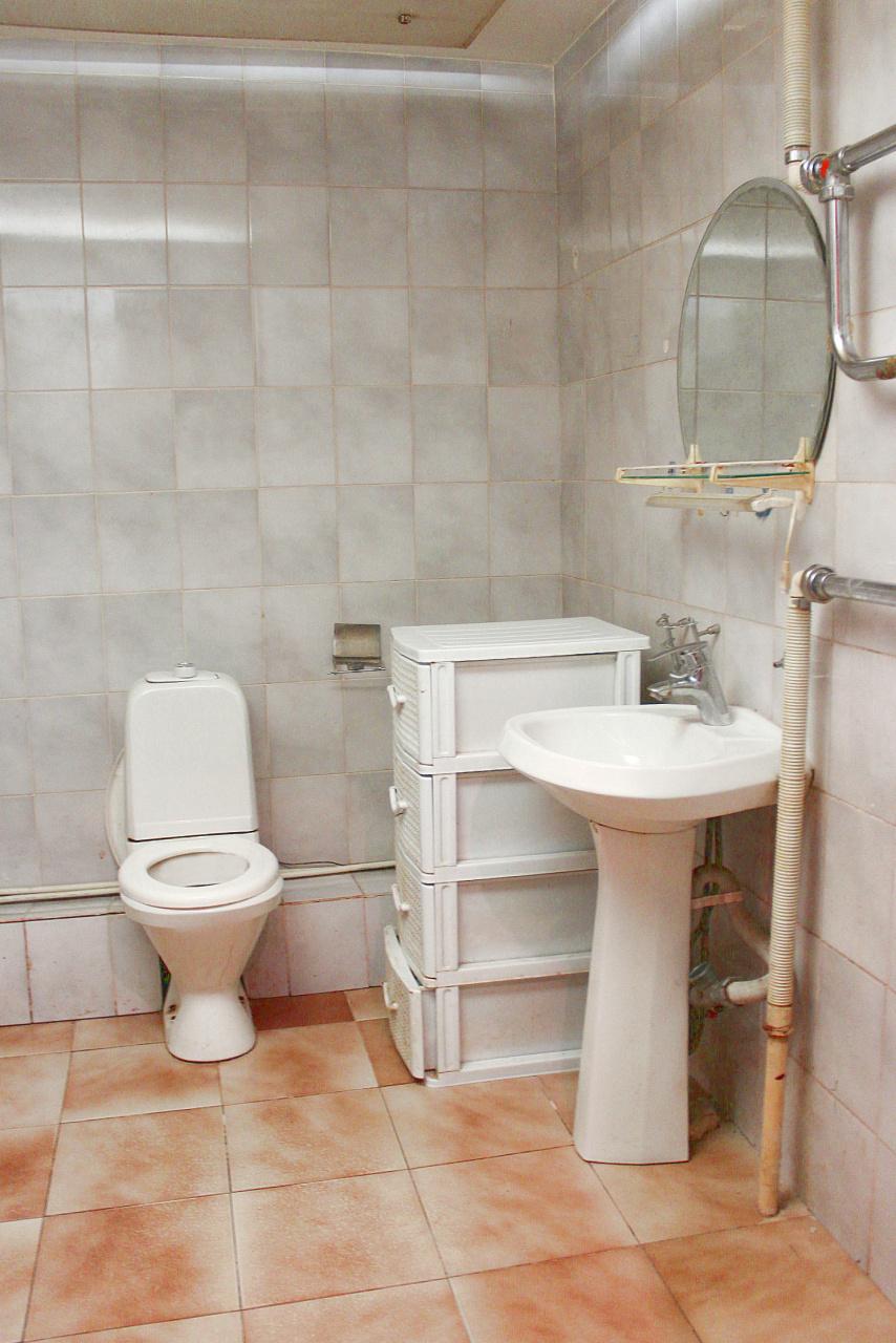 Продажа 1-комнатной квартиры Баранова ул., 9а, Нижний Новгород