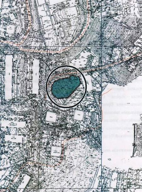 Land на продажу по адресу Россия, Краснодарский край, г. Сочи, Гончарова ул., 9