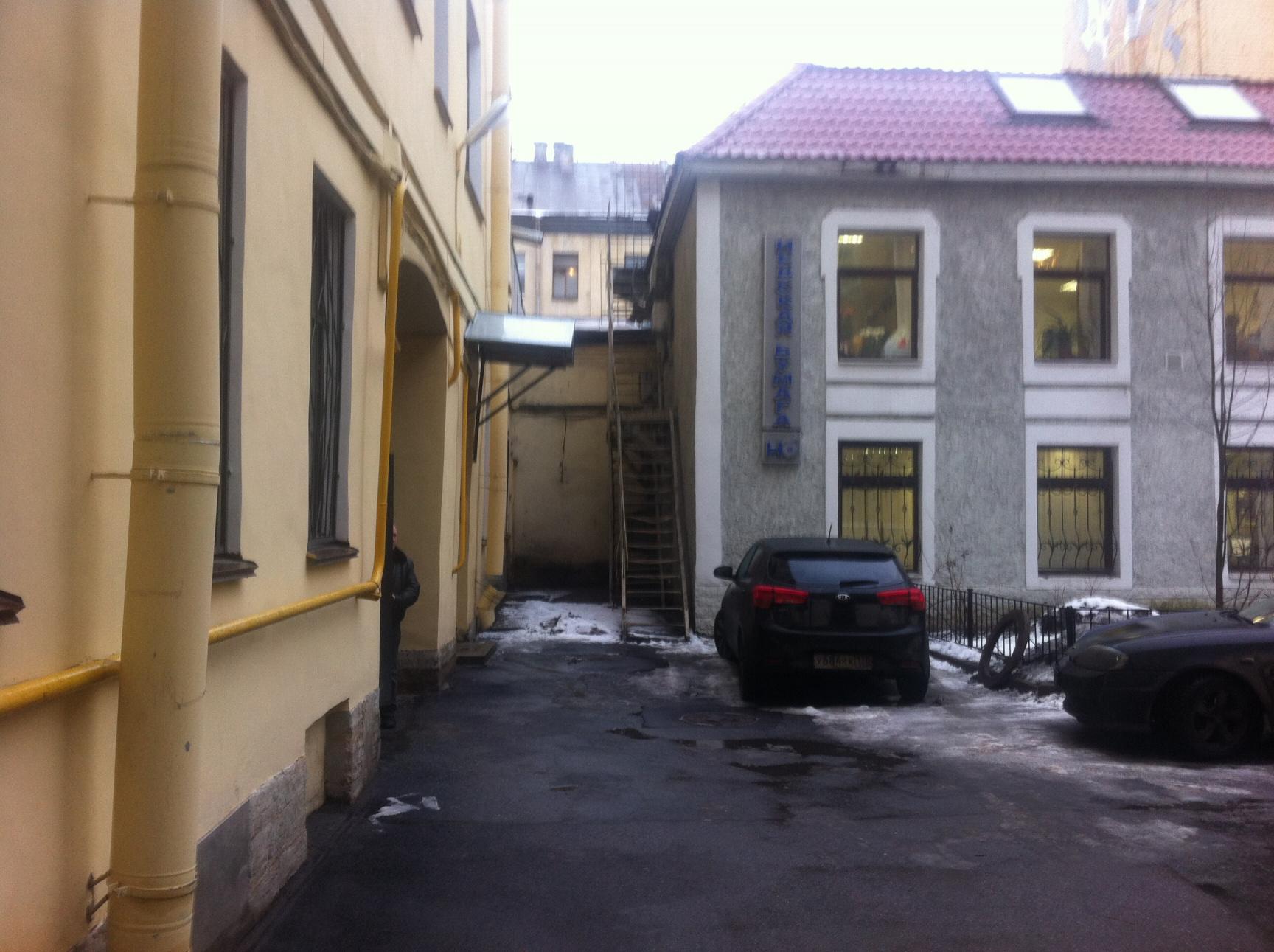 Купить комнату Санкт-Петербург, Некрасова ул., 25