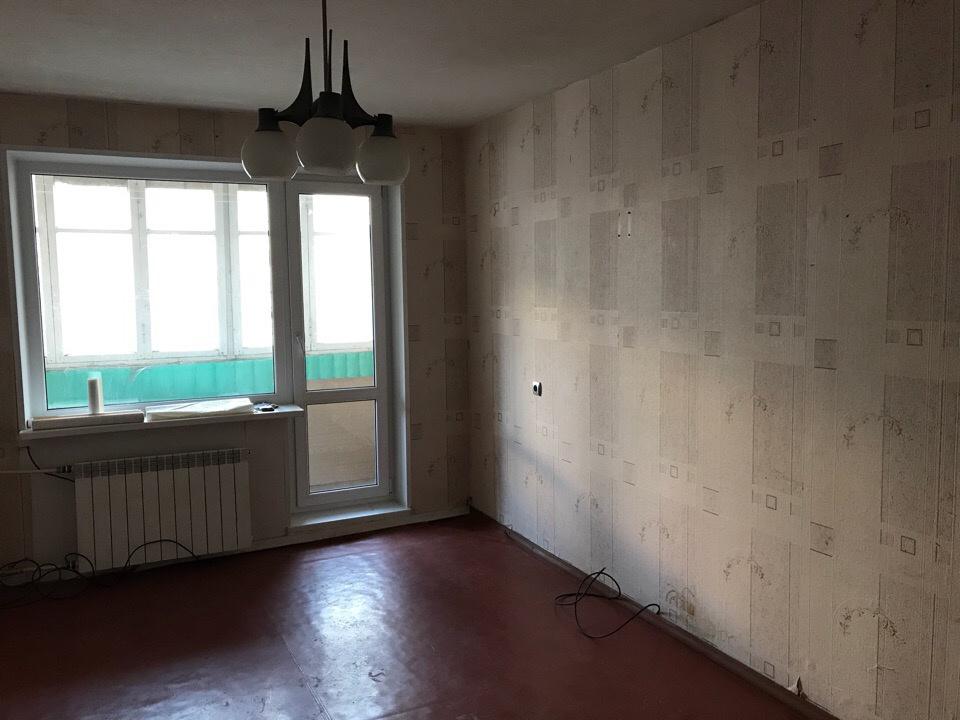 Продажа 1-комнатной квартиры Авангардная ул., 20, Нижний Новгород