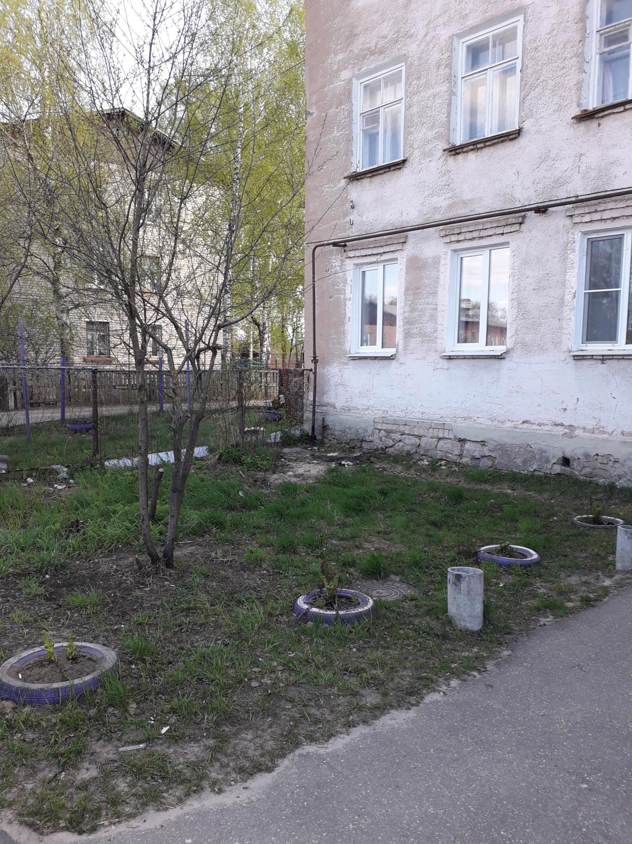 Продажа 2-комнатной квартиры Волжская ул., 3, Нижний Новгород