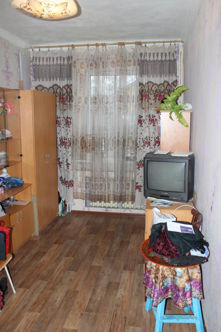 Продажа комнаты Буревестника ул., 11, Нижний Новгород