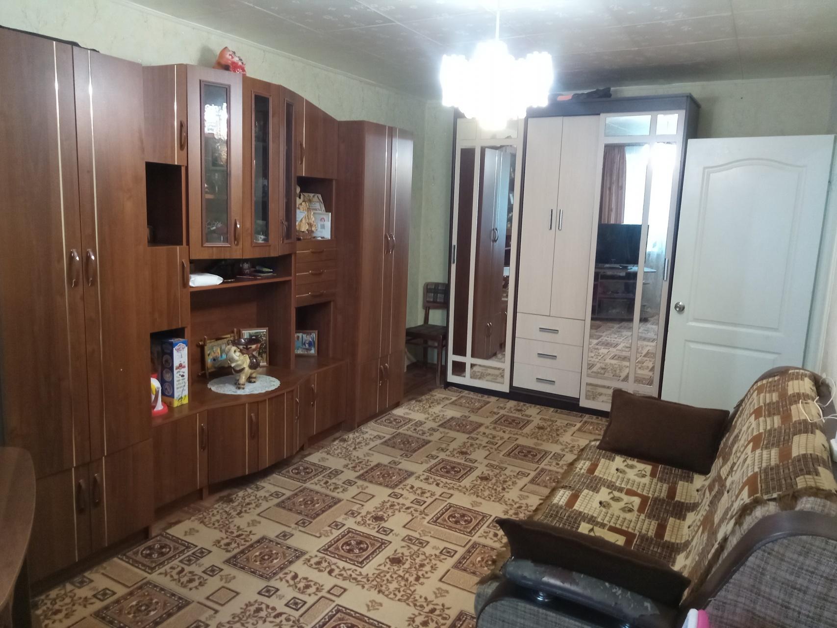 г. Ковров, Ленина проспект, 14, 2-к. квартира на продажу