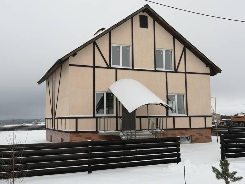 Барское Городище с., Луговая ул., дом кирпичный с участком 10.00 сотка на продажу