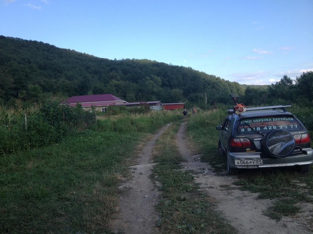 Земельный участок в Краснооктябрьский п.