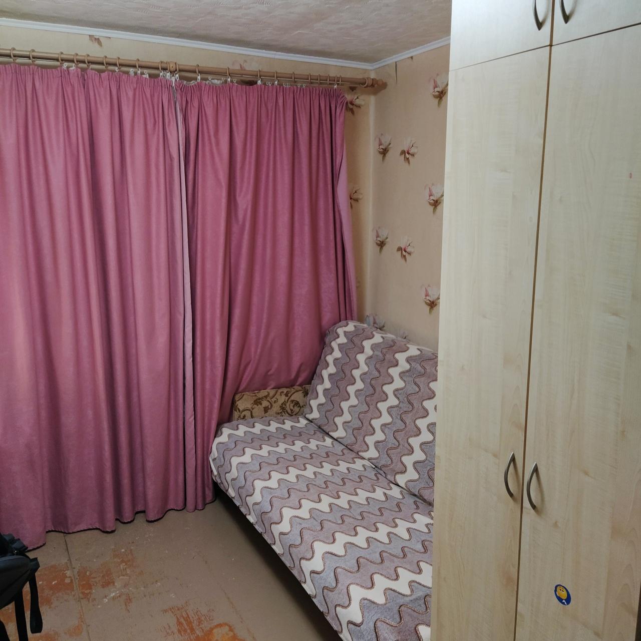 Продажа 1-комнатной квартиры Мечникова ул., 79 , Нижний Новгород